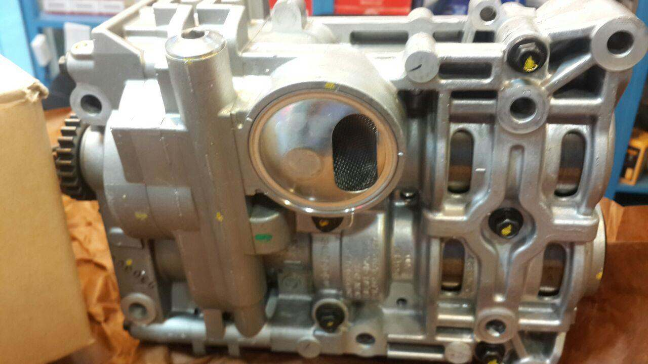 اویل پمپ موتور هیوندای ۴ سیلندر – ۲۳۳۰۰۲۵۹۲۲