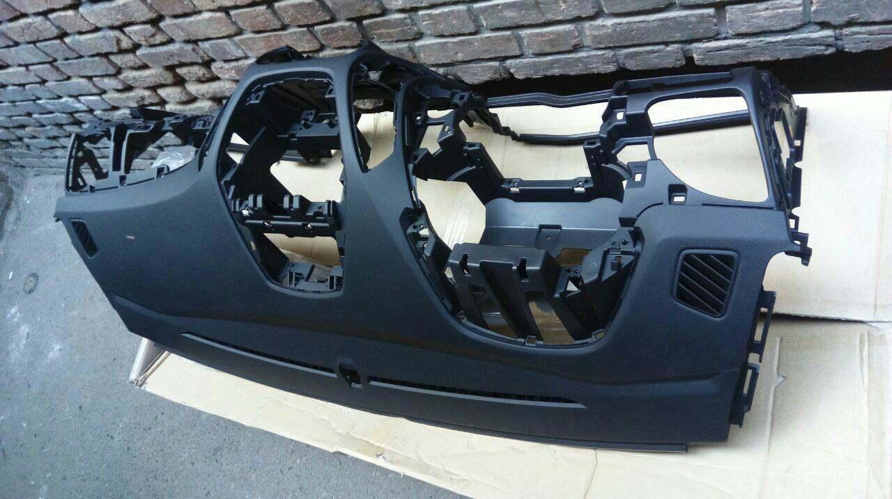پوسته داشتبورد توسان مدل ۲۰۱۱الی ۲۰۱۵ رنگ مشکی فابریک اصلی  ۸۴۷۱۰-۲S1009P