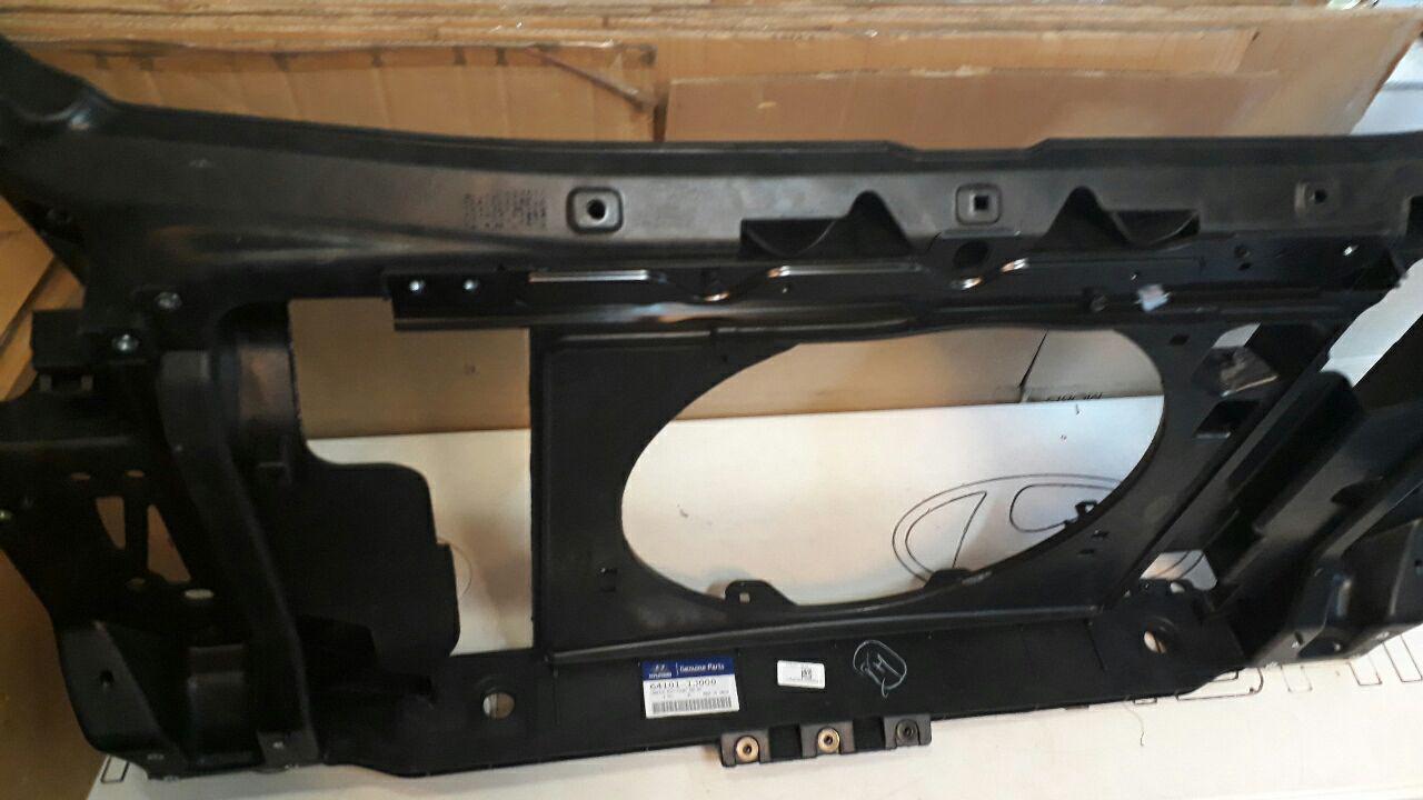 سینی جلو هیوندایی I20 مدل ۲۰۱۲- ۶۴۱۰۱۱J000