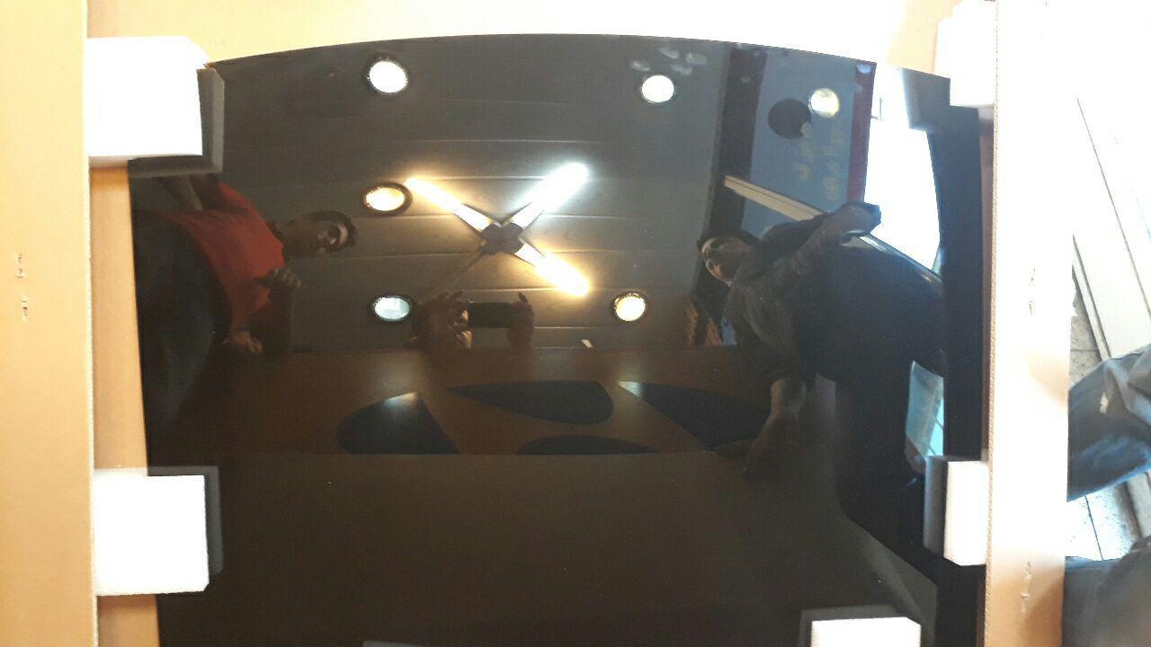 شیشه سانروف متحرک هیوندایی توسان ۸۱۶۱۱۲S000  IX35