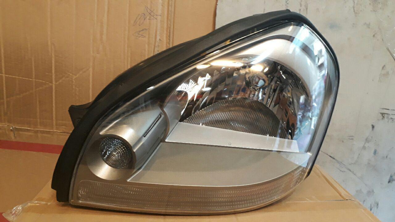 چراغ جلو هیوندایی توسان مدل ۲۰۰۸-۹۲۱۰۱۲E010   92102 2E010