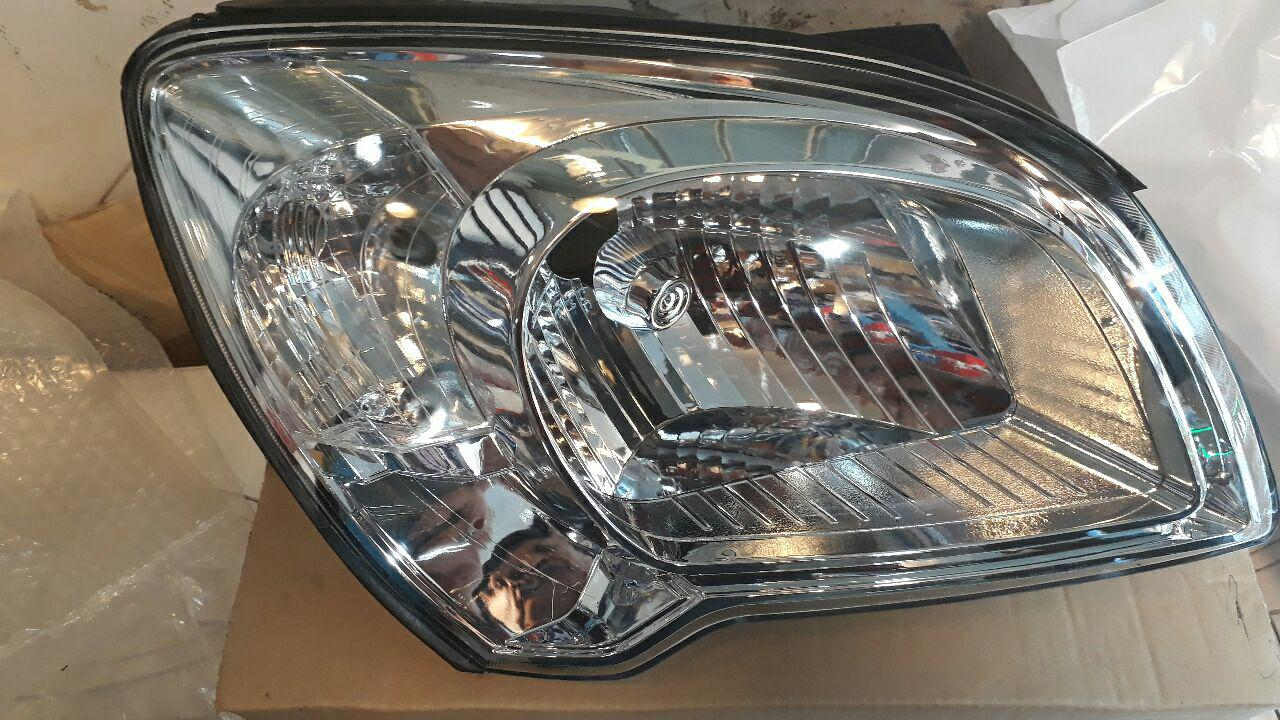 چراغ جلو کیا اسپورتج راست مدل ۲۰۱۰-   ۹۲۱۰۲۱F510