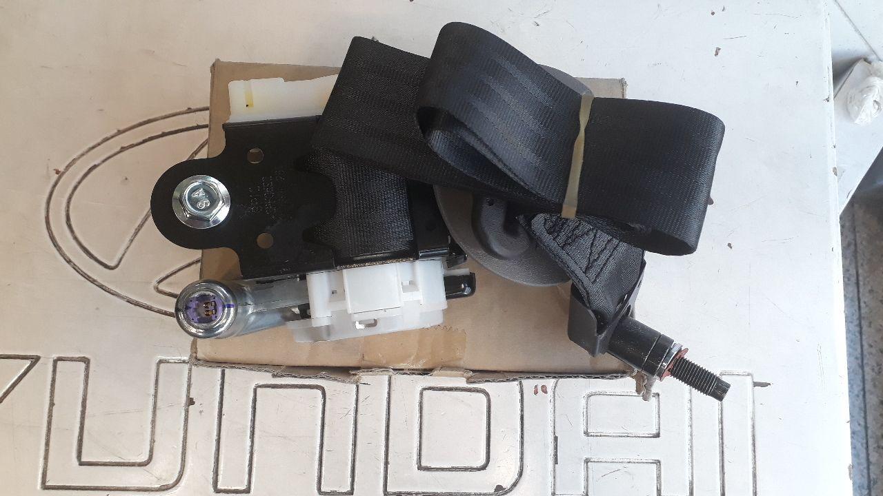 کمربند راست کامل هیوندایی توسان مدل ۲۰۱۱ الی ۲۰۱۵ اصلی فابریک موبیز با کد رنگ MBS 88820 2S010 MBS