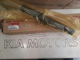 کمک فنر جلو کیا سورنتو مدل ۲۰۰۷ الی ۲۰۱۰ اصلی فابریک جینیون پارت ۵۴۶۳۰ ۳E300 54640 3E300