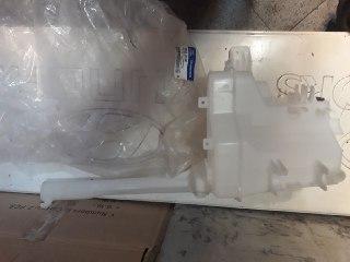 منبع شیشه شور هیوندایی سانتافه اصلی فابریک جینیون پارت مدل ۲۰۱۰ ۹۸۶۲۰ ۲B700