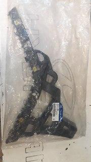 کشویی سپر عقب هیوندایی سوناتا LF هیبرید اصلی فابریک جینیون پارت۸۶۶۱۳ C1001