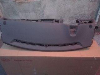 داشتبورد کامل کیا اسپورتج رنگ طوسی اصلی فابریک جینیون پارت ۸۴۷۱۰ ۳W050 GAH