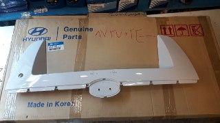 فلاپ درب صندوق عقب هیوندایی توسان مدل ۲۰۰۸ اصلی ۲۰۱۰ اصلی فابریک جینیون پارت ۸۷۳۷۱ ۲E000
