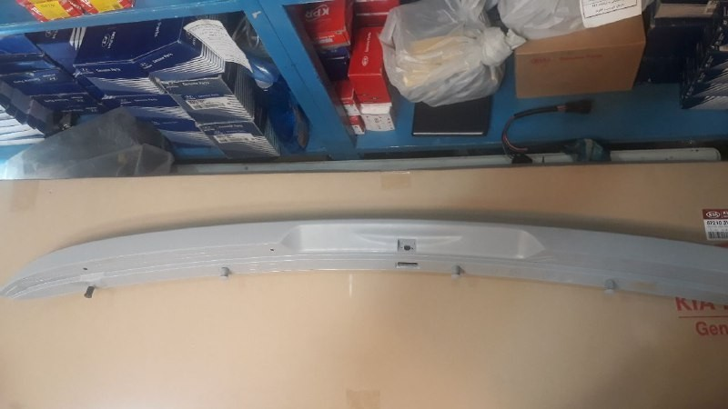 بال عقب کیا اسپورتج اصلی فابریک جیینون پارت مدل ۲۰۱۳ به بالا ۸۷۲۱۰ ۳W000