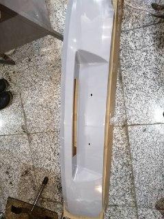 فلاپ زیر درب صندوق عقب هیوندایی توسان مدل ۲۰۱۶ به بالا اصلی فابریک جیینون پارت  ۸۷۳۷۱ D3010