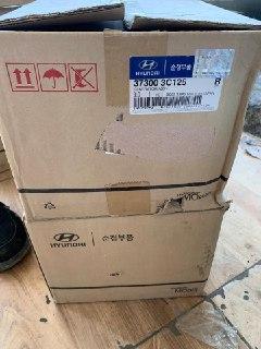 دینام کامل هیوندایی آزرا اصلی فابریک موبیز  ۳۷۳۰۰ ۳C125