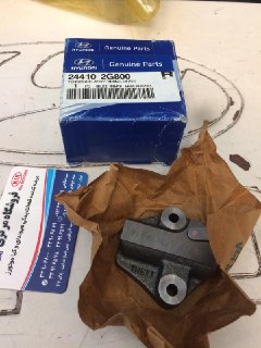 سفت کن جک تایم هیوندایی سانتافه  اصلی فابریک جیینون پارت برای موتور های. GDI  24410 2G800