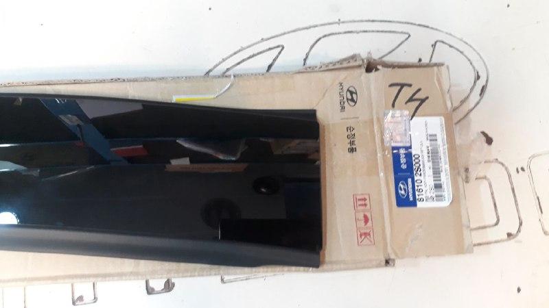 شیشه سقف پنل جلویی سانروف هیوندایی توسان مدل ۲۰۱۳ اصلی جینیون پارت ۸۱۶۱۰ ۲S000