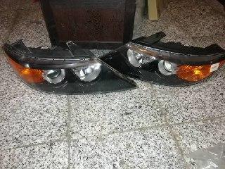 چراغ جلو کیا سورنتو مدل. ۲۰۱۲ چپ و راست استوک در حد نو اصلی  ۹۲۱۰۱ ۲P120
