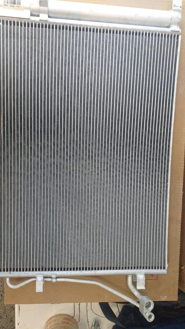 رادیات کولر I20 کره ای ۹۷۶۰۶ ۱J010
