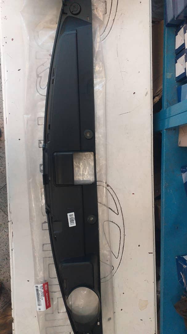 کاور روی سینی و رادیاتور کیا اسپورتیج اصلی جنیون پارت ۸۶۳۶۱ ۳W000