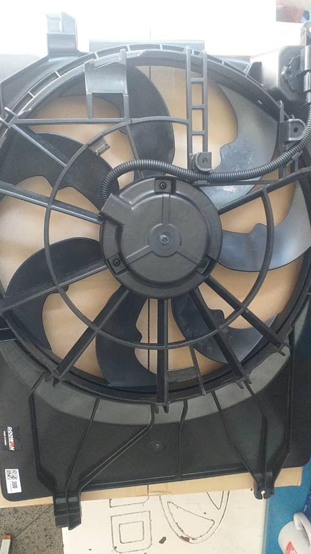 مجموعه فن هیوندای توسان ۲۰۱۷ کره ای ۲۵۳۸۰ D3500