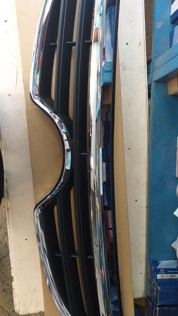 جلو پنجره هیوندای IX55اصلی جنیون پارت ۸۶۳۶۱ ۳J200