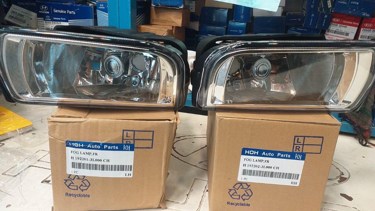 پرژکتور چپ و راست هیوندای آذرا کره ای ۹۲۲۰۱ ۳L000 , 92202 3L000
