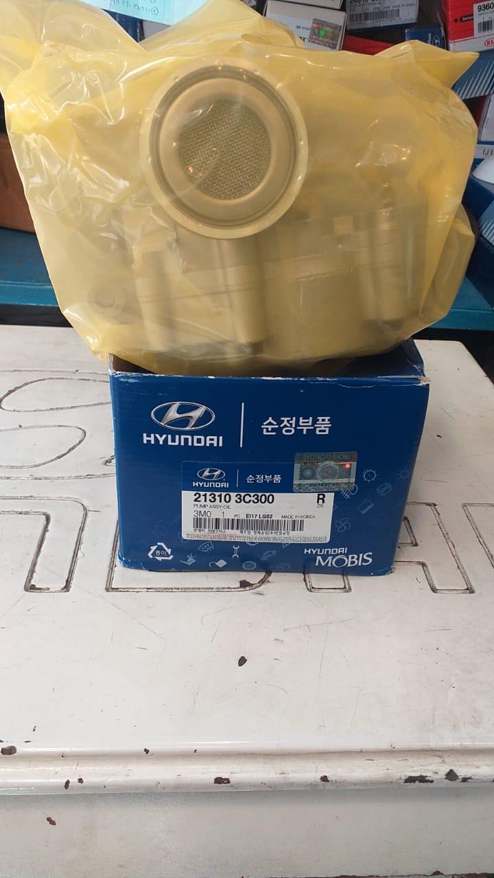 اویل پمپ موتور های ۳۳۰۰cc اصلی موبیس ۲۱۳۱۰ ۳C300
